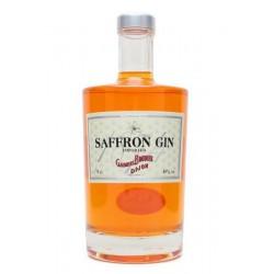 Gabriel Boudier | Saffron Gin