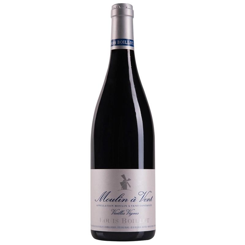Louis Boillot   Moulin á Vent Vieilles Vignes 2016