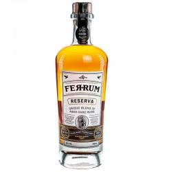 Ferrum Reserva Rum 40%