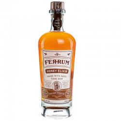 Ferrum Honey Elixir 35%