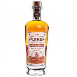 Ferrum Vanilla Elixir 35%