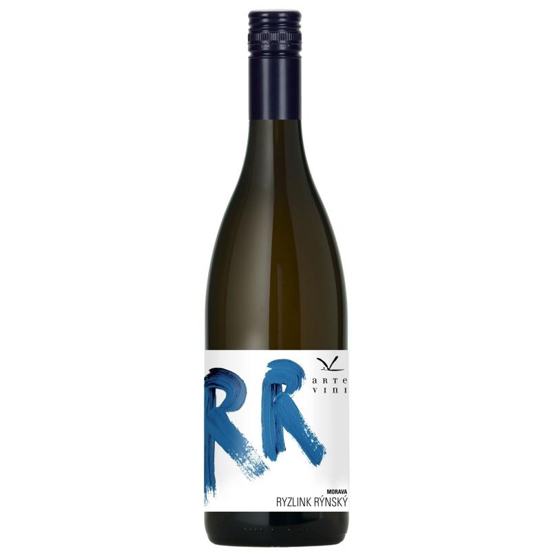 Arte Vini | RR Ryzlink rýnský 2020