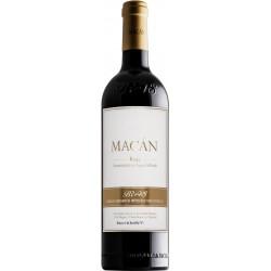 Macán 2016 Magnum