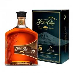 18 Year Rum v dárkové krabičce