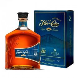12 Year Rum v dárkové krabičce