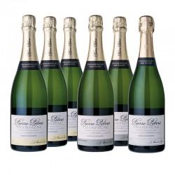 Balíček Champagne Pierre Peters