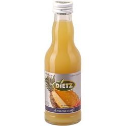 Ananasový džus 200ml