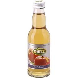 Jablečná šťáva 200ml