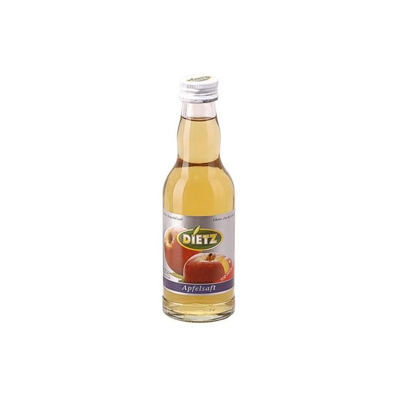 Dietz | Jablečná šťáva 200ml