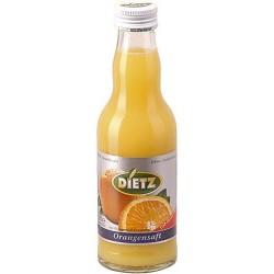 Pomerančový džus 200ml
