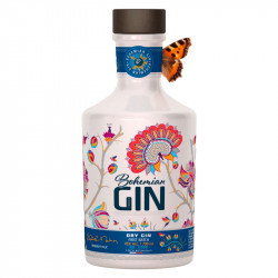 Bohemian Gin limitovaná...