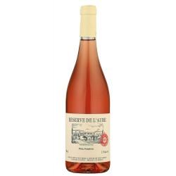 Reserve de L'Aube Rosé 2020