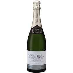 Champagne Grand Cru Blanc de Blancs...