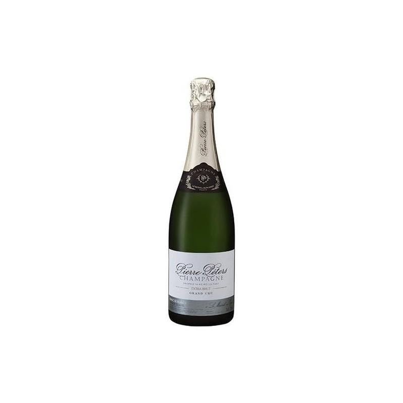 Pierre Peters | Champagne Grand Cru Blanc de Blancs Extra Brut