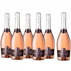 5+1 Prosecco DOC rosé extra dry