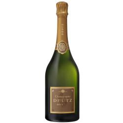 Champagne Brut Millésimé 2014
