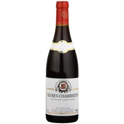 Gevrey-Chambertin Vielles Vignes 2016