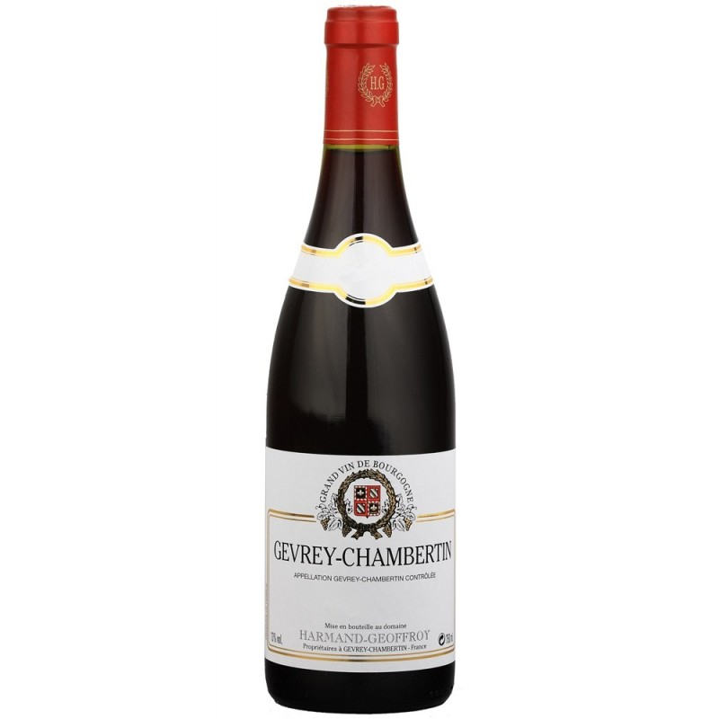 Harmand-Geoffroy | Gevrey-Chambertin Vielles Vignes 2016