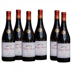 4+2 Rioja Reserva 2015