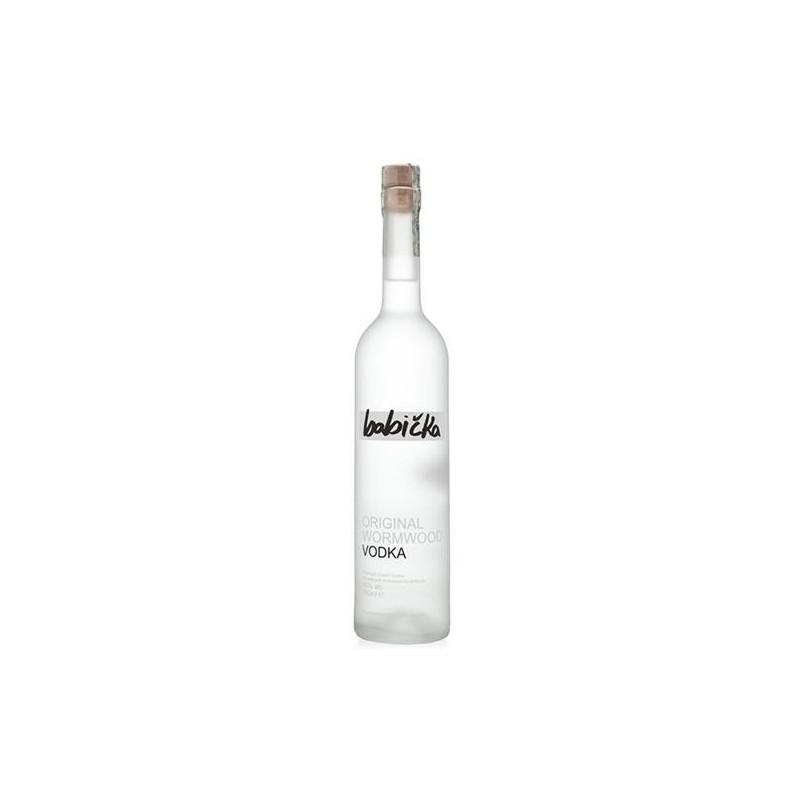 Babička Vodka   vodka