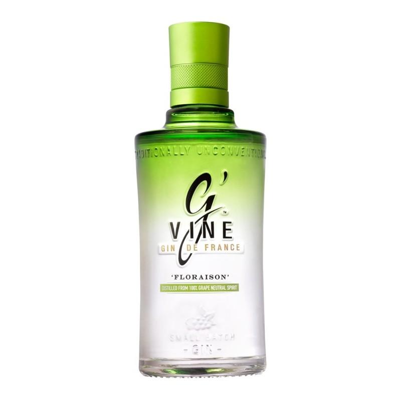 Gvine | Gin Floraison 40%