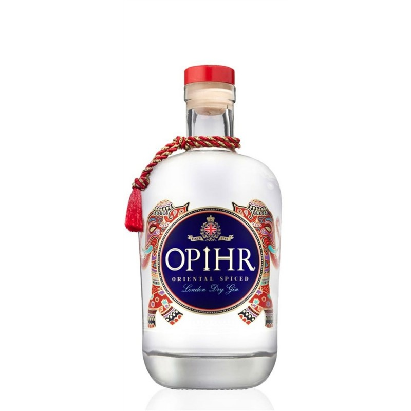 Opihr | Original Spiced London Dry Gin