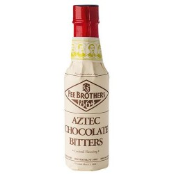 Aztec Chocolate Bitter
