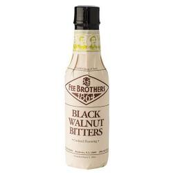 Black Wallnut Bitters