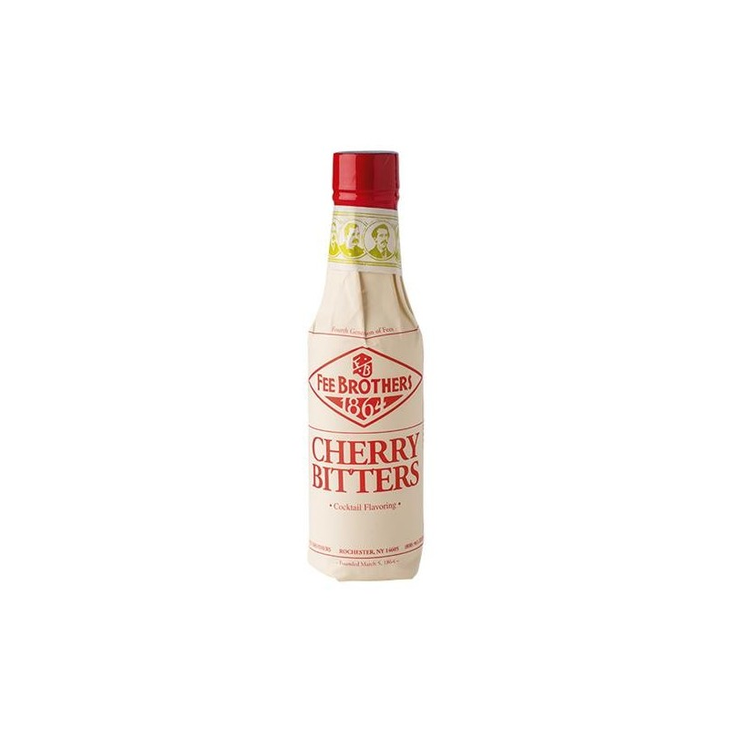 Fee Brothers | Cherry Bitters