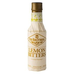 Lemon Bitters