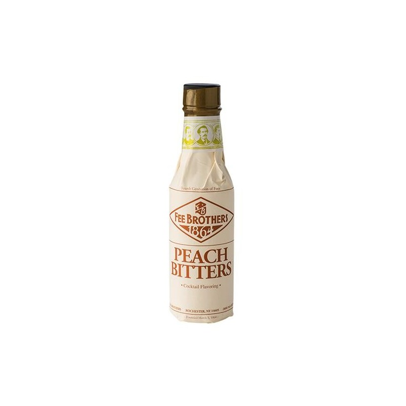 Fee Brothers | Peach Bitters