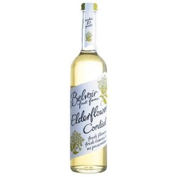 Elderflower Cordial 0,5l