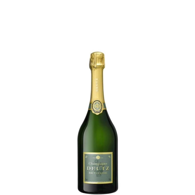 Deutz | Champagne Brut Classic 0,375l