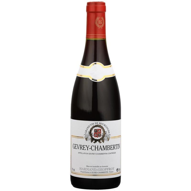 Harmand-Geoffroy | Gevrey-Chambertin Vielles Vignes 2017