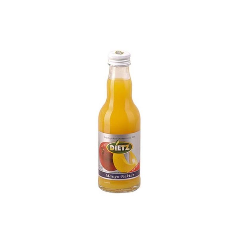 Dietz | Mangový nektar 200ml