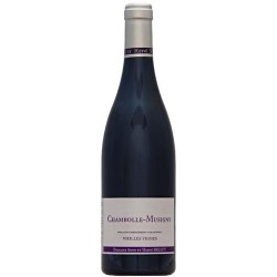Chambolle-Musigny Les...