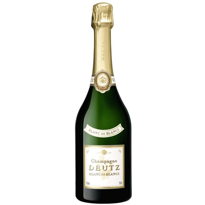 Deutz   Champagne Blanc de Blancs 2011 v dárkovém boxu