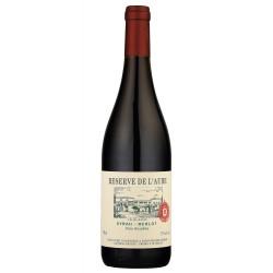 Reserve de L'Aube Rouge 2019
