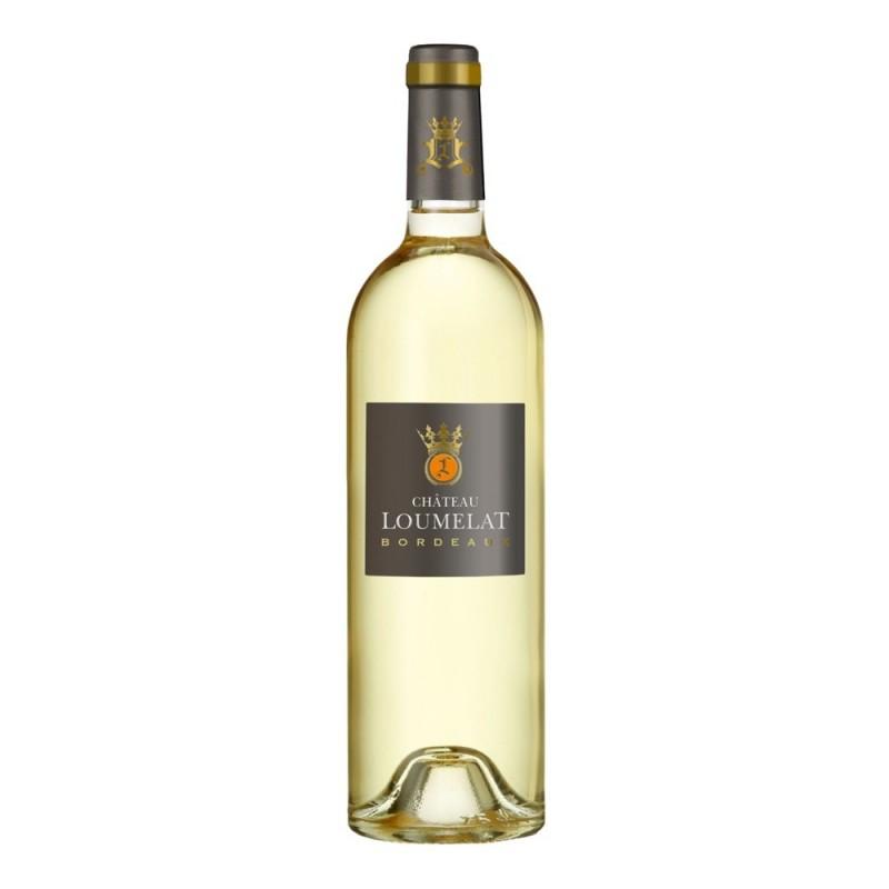 Château Loumelat Blanc 2018