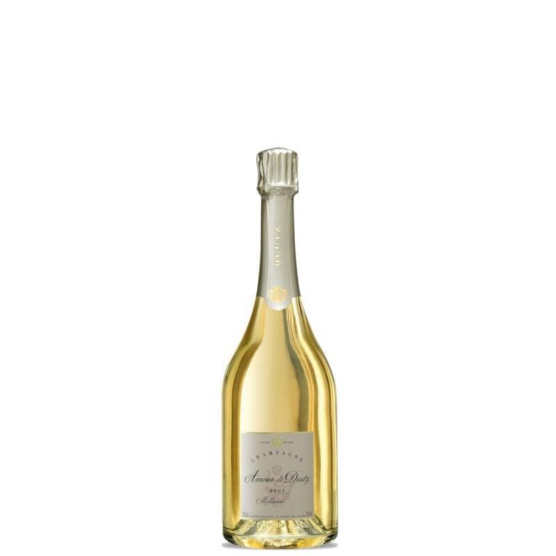 Deutz   Champagne Amour de Deutz 2008 0,375l