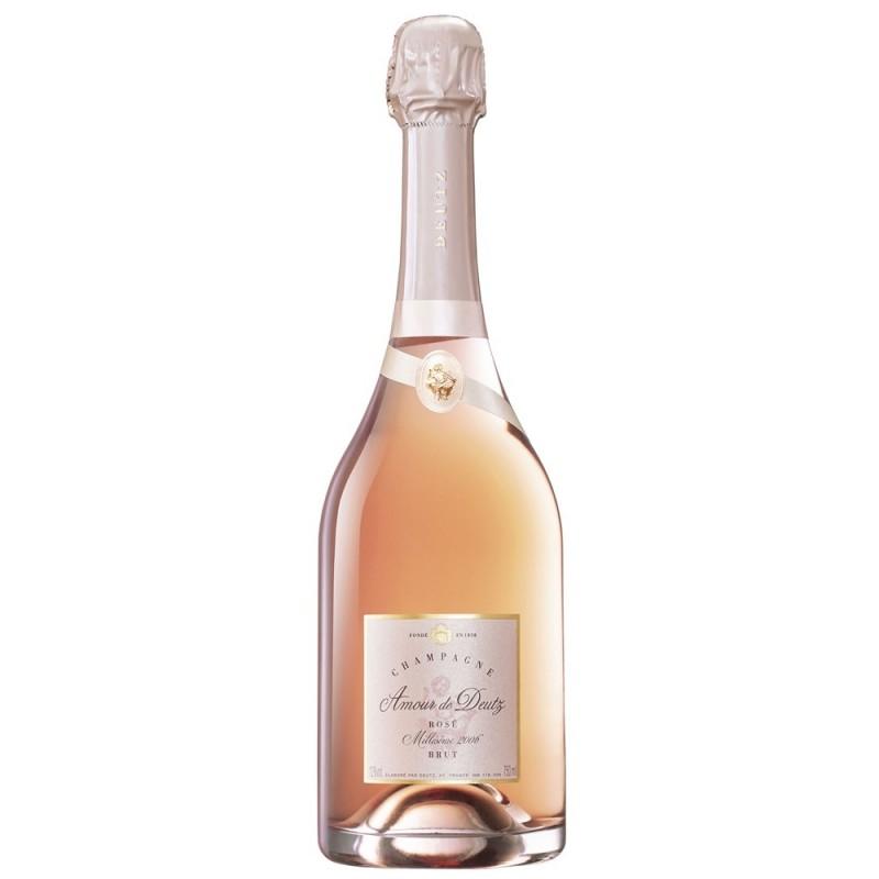 Deutz   Champagne Amour de Deutz Rosé 2009