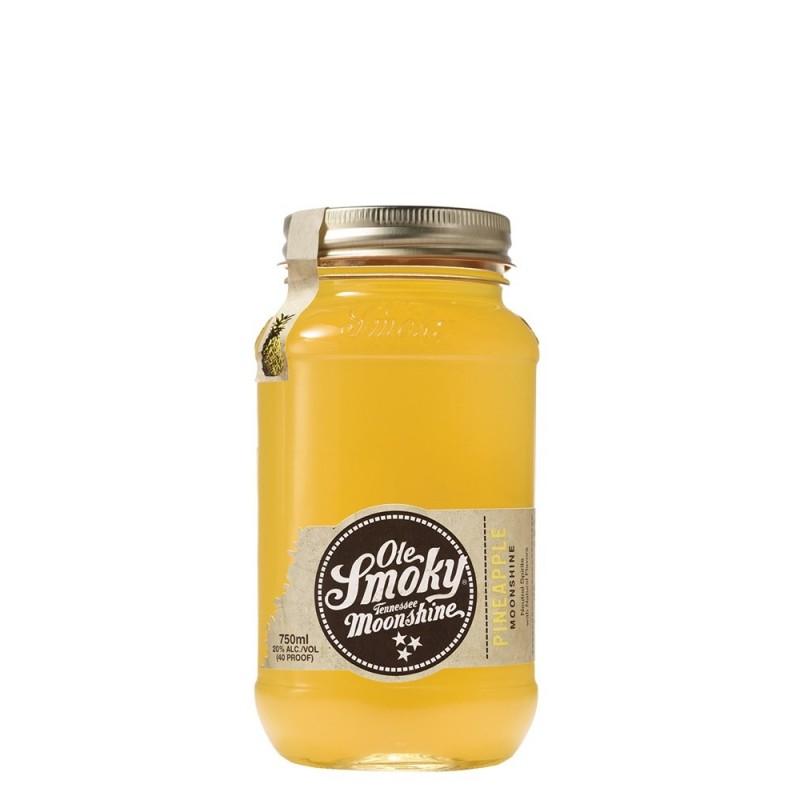 Ole Smoky | Pineapple American Moonshine