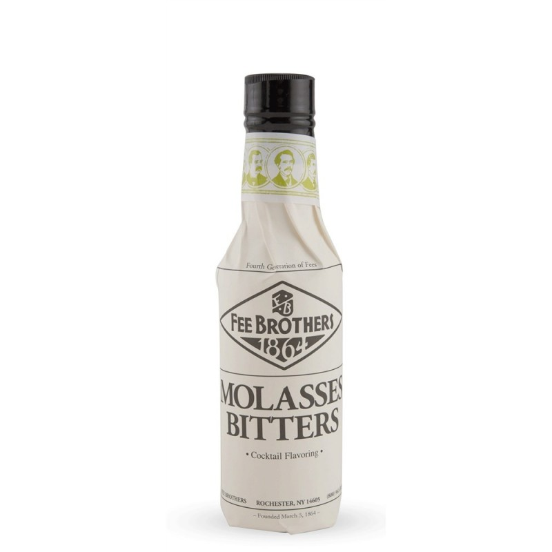 Fee Brothers | Molases Bitters