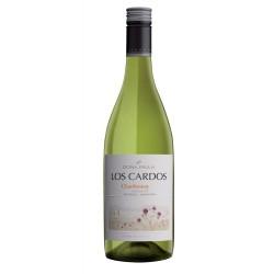 Chardonnay Los Cardos 2015