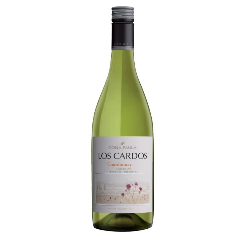 Doña Paula | Chardonnay Los Cardos 2015